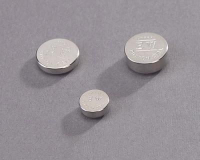 1.5V AG系列扣式堿性電池