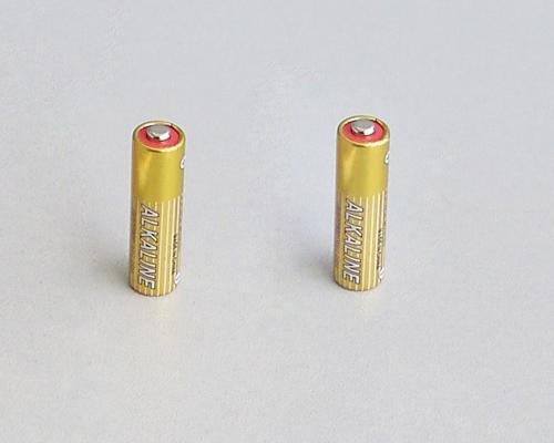 12V27A層疊式電池