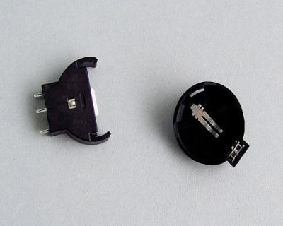 CR扣式鋰錳電池座