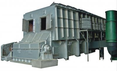 BL/IV系列高效熟料冷卻機