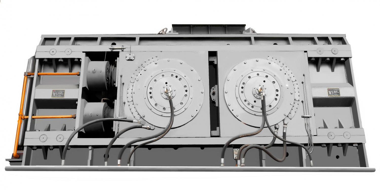 GYJ系列輥壓機
