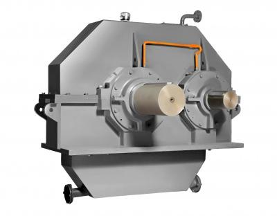 JDX系列工業用硬齒面齒輪箱