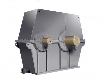 MBY系列邊緣傳動磨機減速機