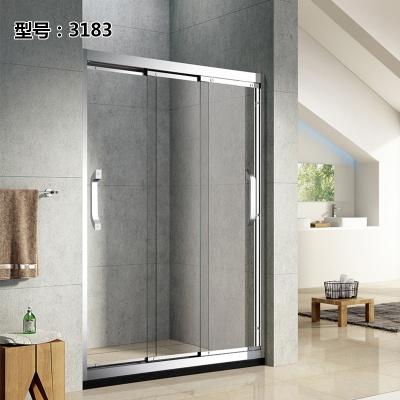 31系列淋浴房