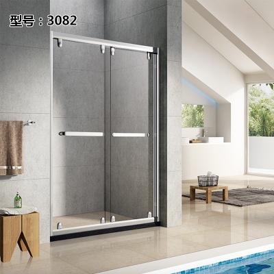 30系列淋浴房