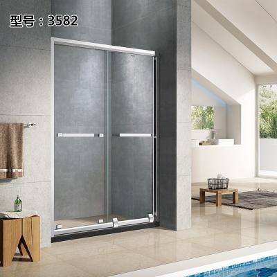 35系列淋浴房