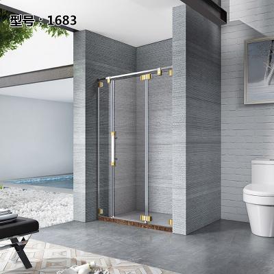 16系列淋浴房