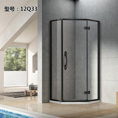 12系列淋浴房