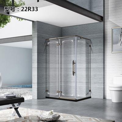 22系列淋浴房