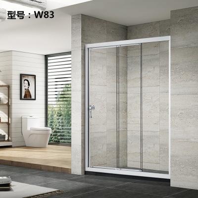 W系列淋浴房