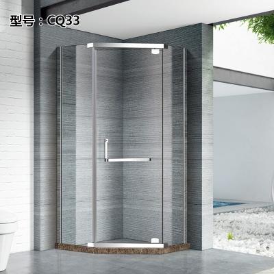 C系列淋浴房