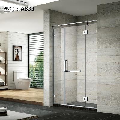 A系列淋浴房
