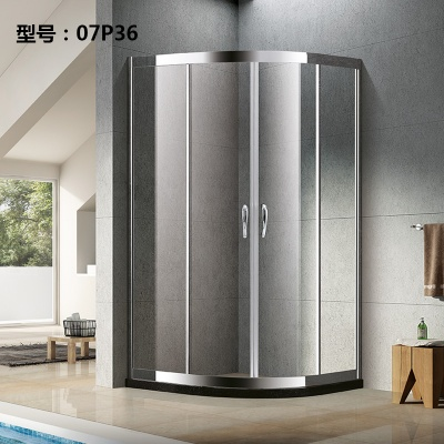 07系列淋浴房