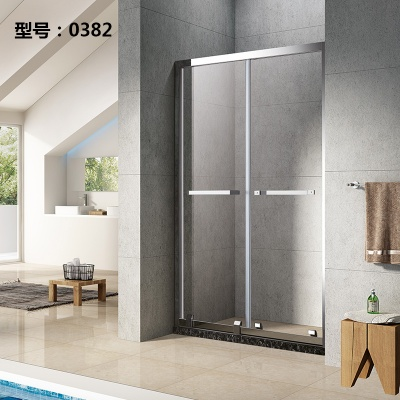 03系列淋浴房