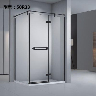 50系列淋浴房