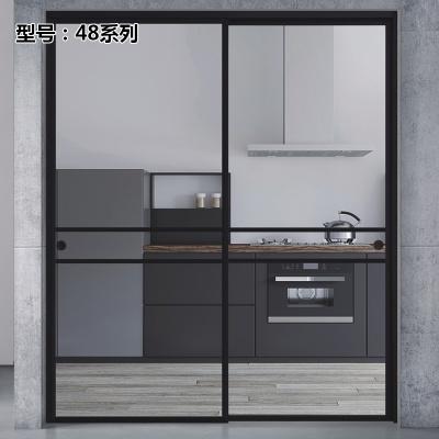 48系列厨房门/阳台门