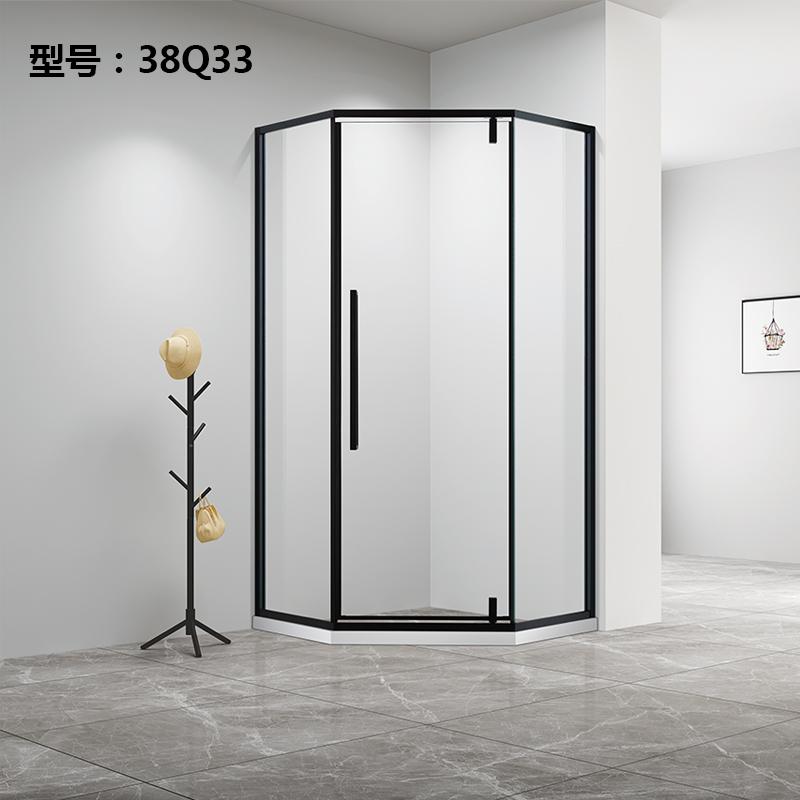 38系列淋浴房