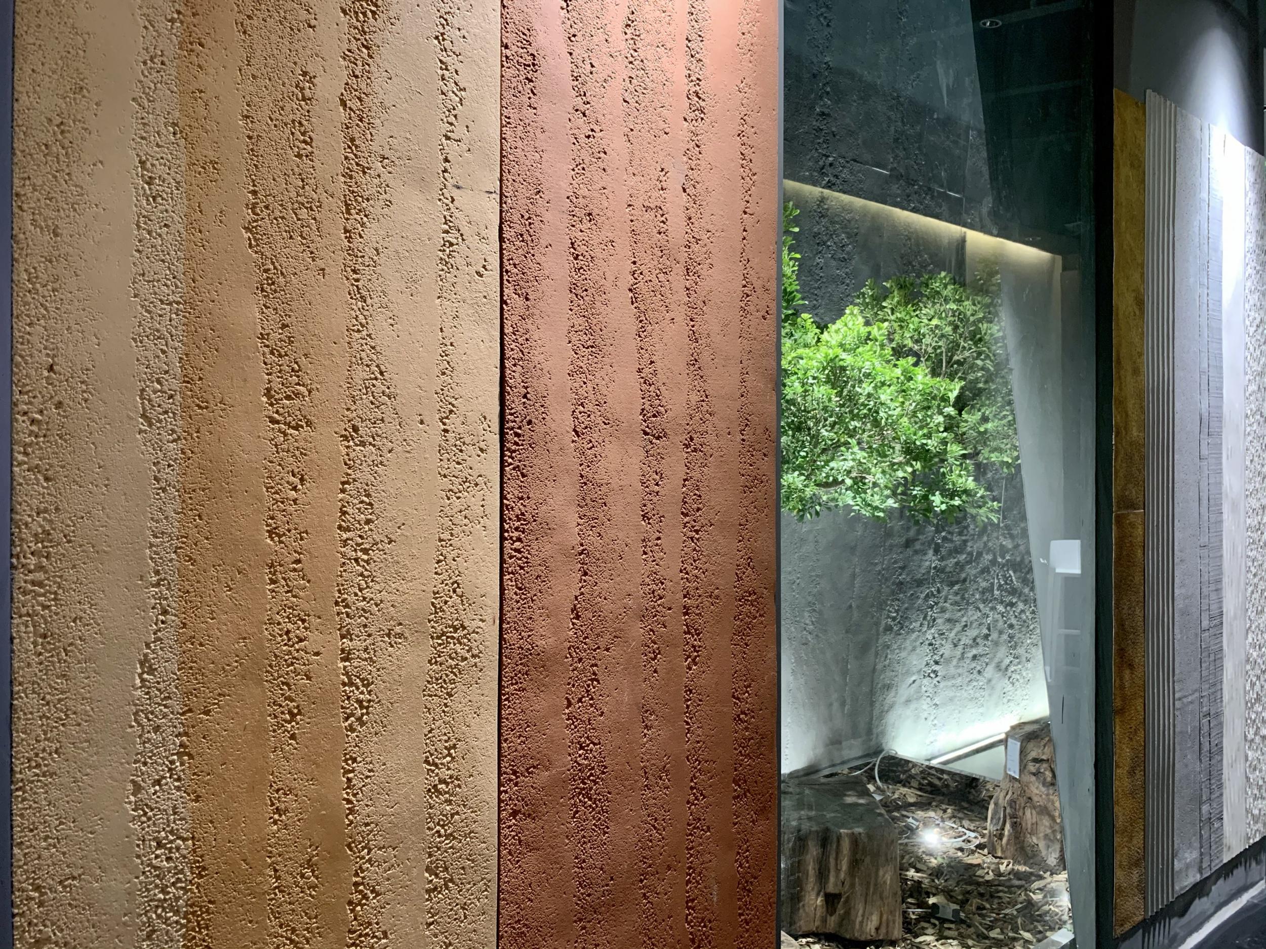 思馬圖3D大板與清水混凝土對比