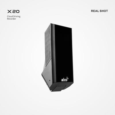 第1现场云记录仪X20