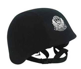 复合防弹头盔