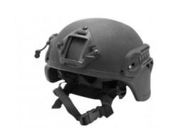 战术防弹头盔