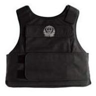 硬质防弹衣