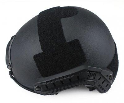 多功能通讯防弹头盔