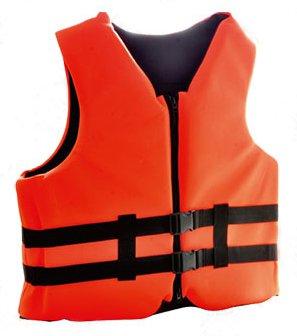 漂浮式防弹衣
