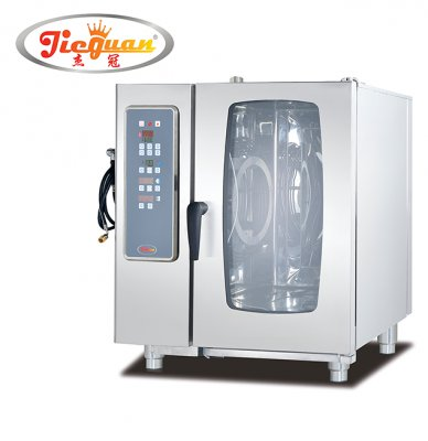 Hot air oven (with spray) EOA-81F