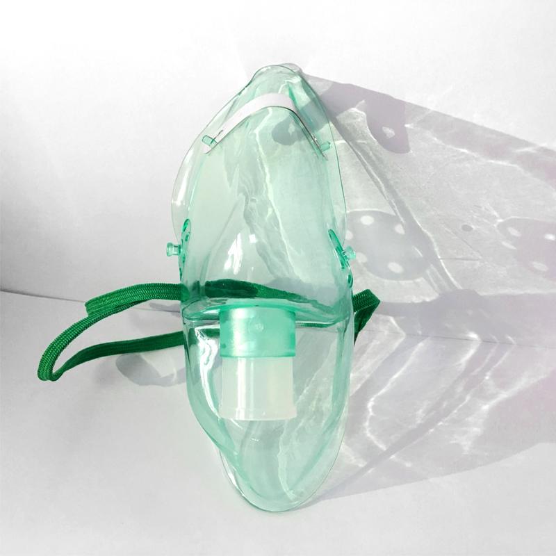 制氧機吸氧面罩