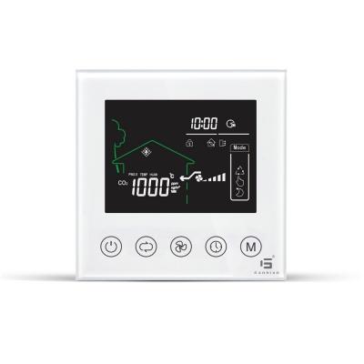 GT11 Heat Recovery Ventilator Controller