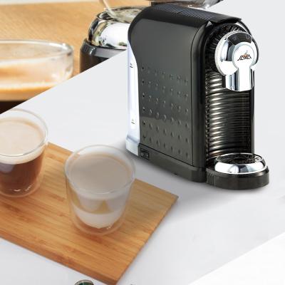 膠囊咖啡機