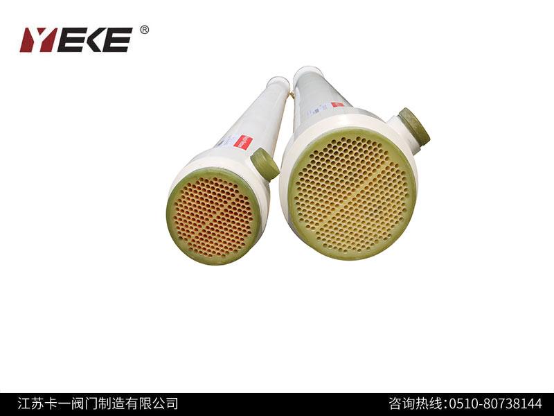 TG-UF 100 管式超濾膜