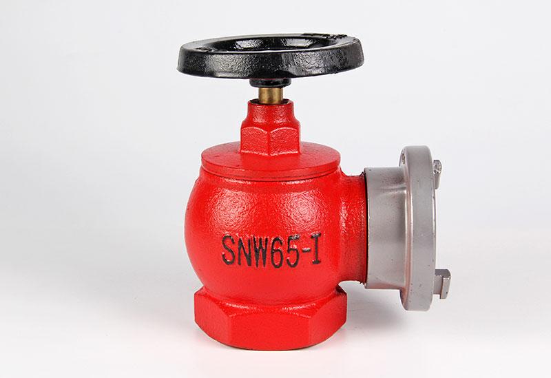 普通室内消火栓-SN65