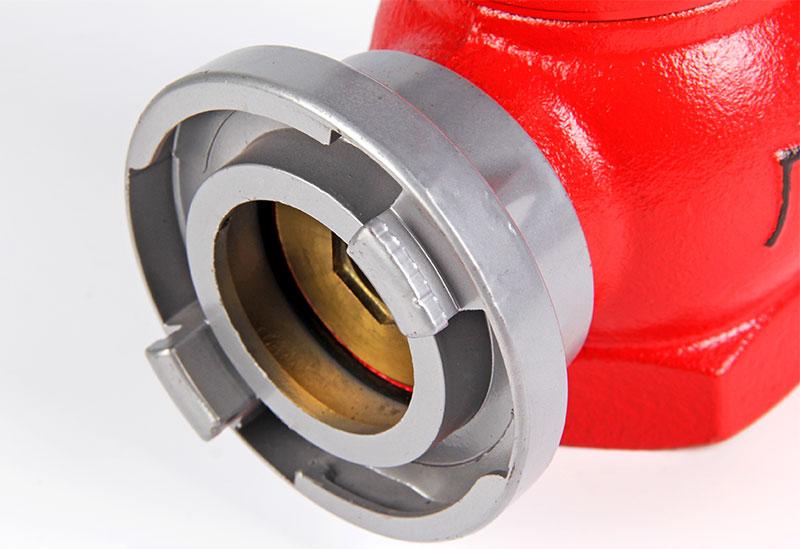 旋轉消火栓-SNZ65