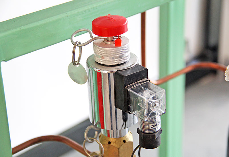 七氟丙烷氣體滅火設備-GQQ90-2.5-GY