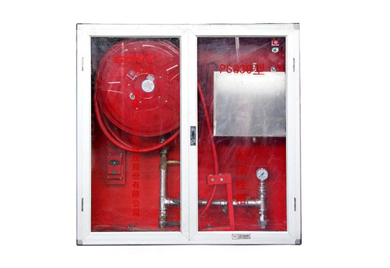 泡沫消火栓箱-PSG30