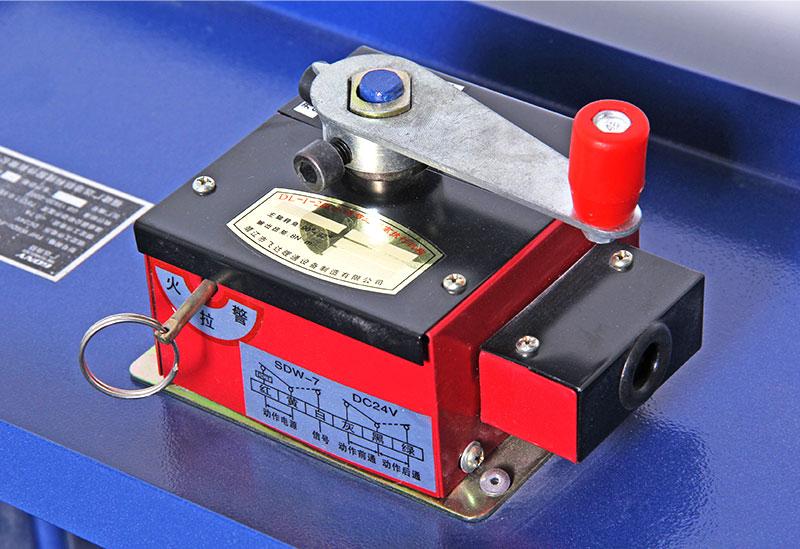 防火閥-FHF WSDc-FK-500×500、PFHF WSDc-K-500×500