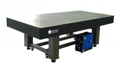 PFO-D氣浮自平衡隔振平台