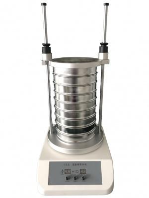 SF-100A型震動篩分儀