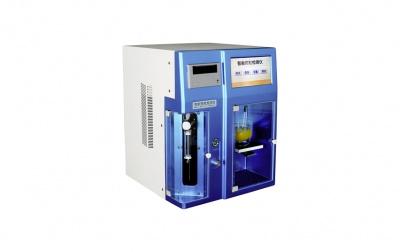 JWG係列智能微粒檢測儀