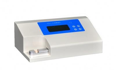 YD-Ⅰ片劑硬度儀