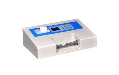 YD-Ⅲ片劑硬度測試儀
