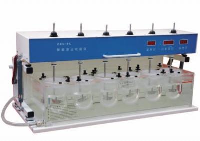 RC-8G溶出度測試儀