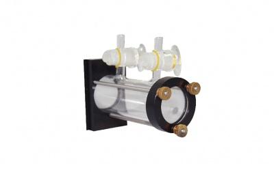 紅外光譜密封氣體池 吸收光譜測量 可配備多種材料素材