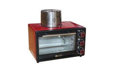 電熱恒溫烘烤箱HW-3紅外烘烤箱 無汙染 無傷害 紅外光度計附件