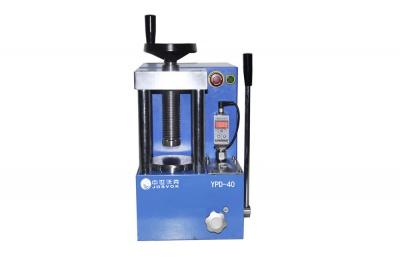 YPD-40電動粉末壓片機