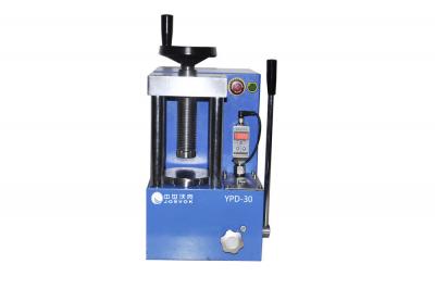 YPD-30電動粉末壓片機