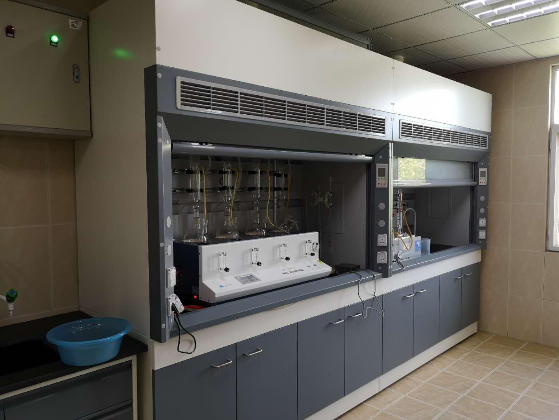 ZSO2-1000A單聯二氧化硫檢測儀