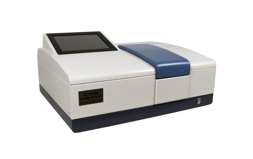 ZFC-2000D粉塵遊離二氧化矽分析儀